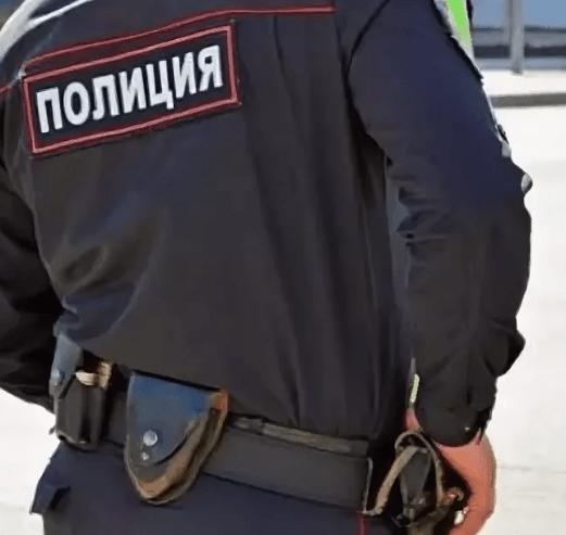 В Новоалександровске установили подозреваемого в краже металлического гаража