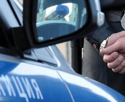 В Новоалександровске установили подозреваемого в краже