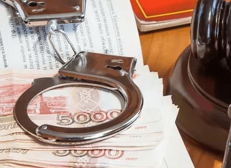 В Курском районе расследуется уголовное дело о грабеже