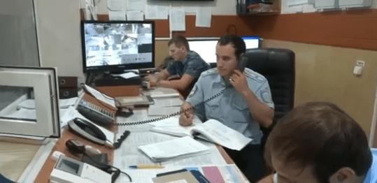В Новоселицком районе установили подозреваемого в серии краж