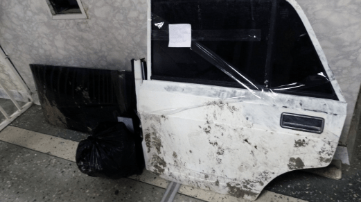 Кражу автомашины раскрыли в Кировском городском округе
