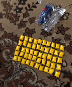 В Ставропольском крае задержали подозреваемых в покушении на незаконный сбыт синтетических наркотиков