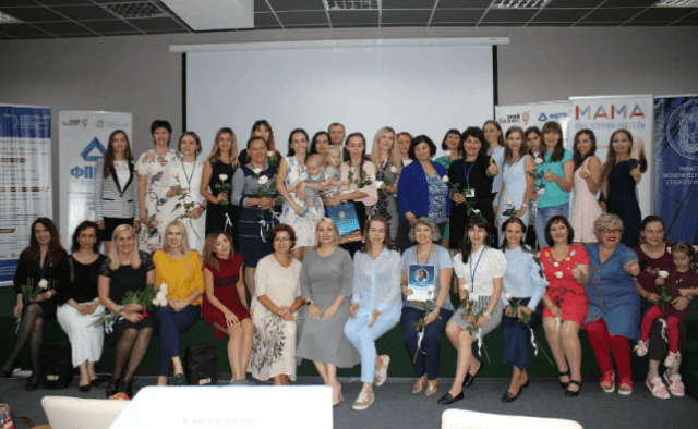 У ставропольских мам есть шанс воплотить свои бизнес-проекты в жизнь