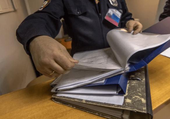 Четыре уголовных дела возбуждено в отношении жителя Кировского городского округа