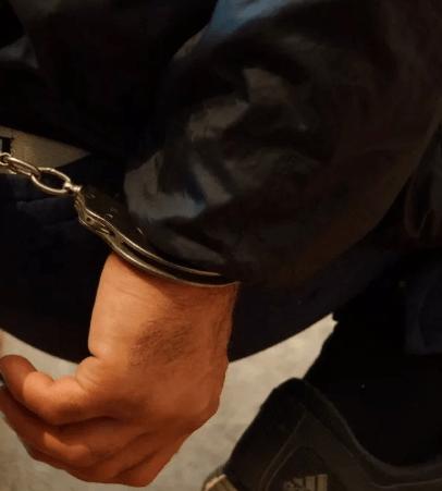 В Изобильном задержаны подозреваемые в краже