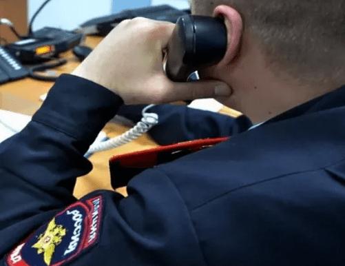 Пятигорские полицейские устанавливают личности интернет-мошенников