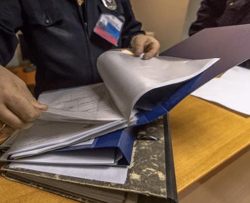 В Шпаковском районе окончено расследование уголовного дела о краже