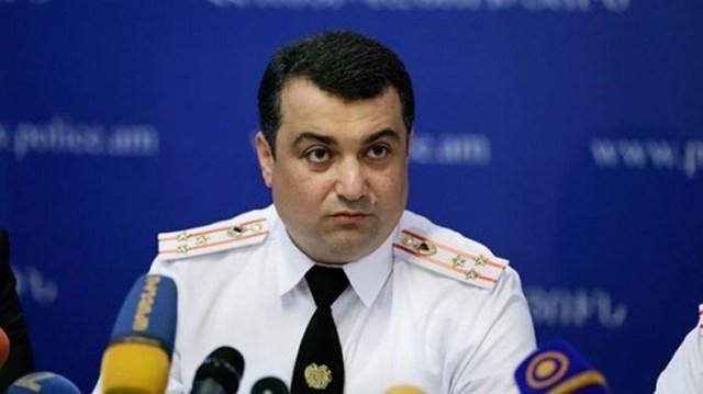 Владельцем взорвавшейся пивоварни в Пятигорске был экс – глава полиции Еревана