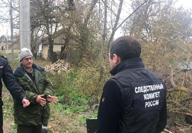 Приревновавший гражданскую жену мужчина убил табуретом своего приятеля на Ставрополье