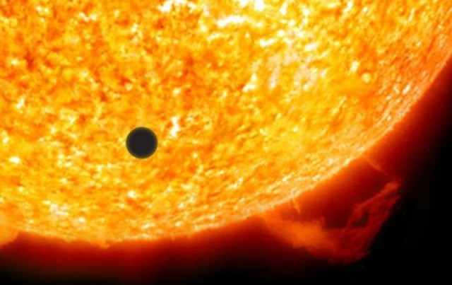 Жители Ставрополья увидят редкое астрономическое явление
