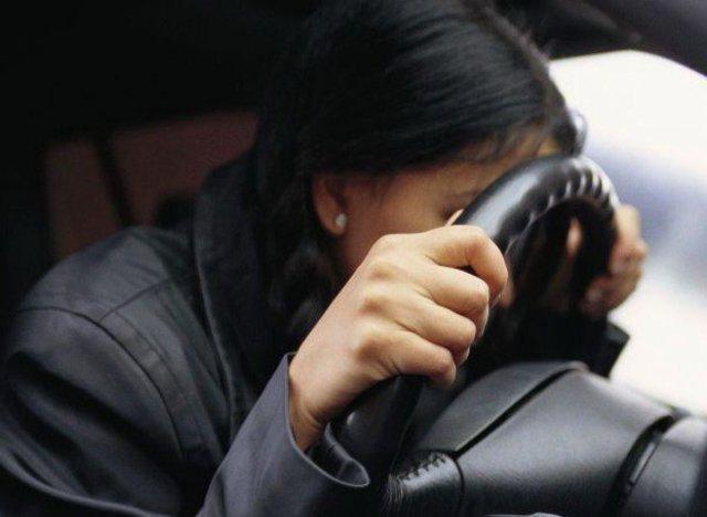 Отдыхавшая в компании друзей нетрезвая автоледи удивила инспекторов ДПС на Ставрополье