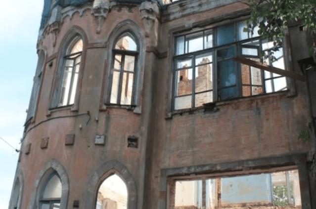 Ставропольский дом с приведениями нажил новые проблемы