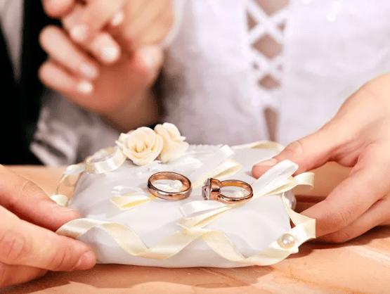 В московских ЗАГСах можно будет пожениться ночью