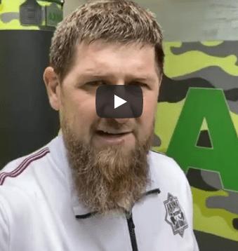 Рамзан Кадыров вызвал бойца MMA Александра Емельяненко на бой