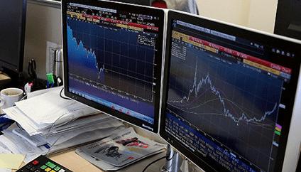 Индекс Московской биржи обновил исторический рекорд