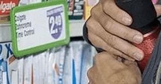 Девушке светит уголовное дело после похода в магазин косметики