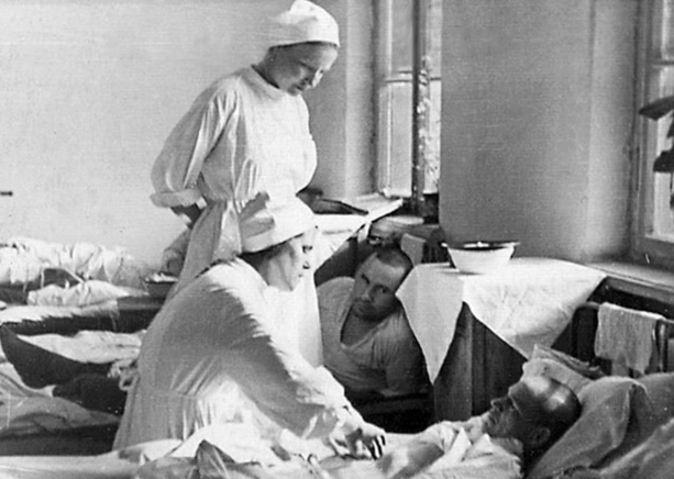 В Кисловодске издадут книгу «Город-госпиталь» о военном подвиге курорта