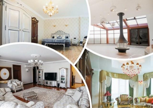 За 66 млн рублей продают квартиру в элитном доме Ростова