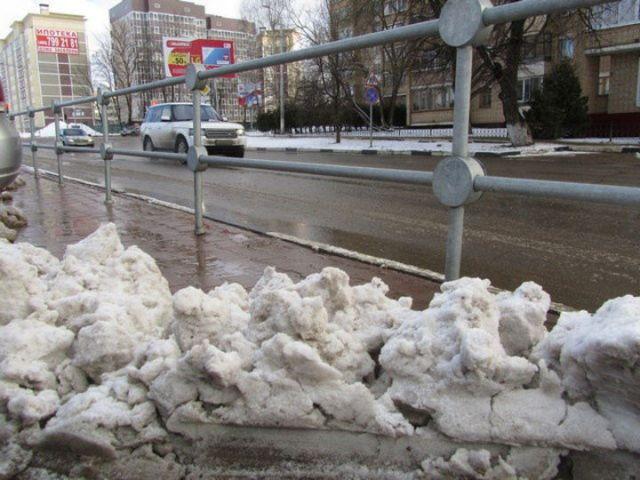 Оттепель прогнозируют синоптики на территории Ставрополья