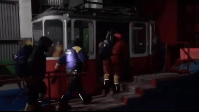 Тело погибшего альпиниста из Польши обнаружили спасатели в Приэльбрусье