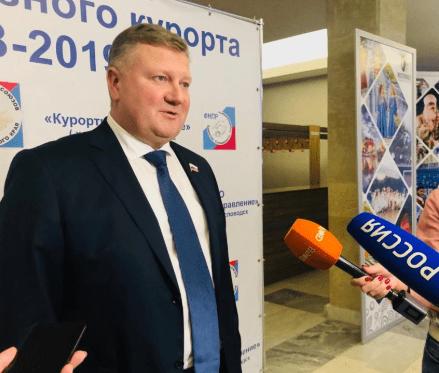 Николай Мурашко: профсоюзы поддержат любые перемены к лучшему