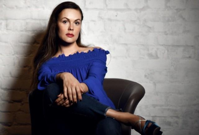 Екатерина Андреева поделилась секретами  молодости