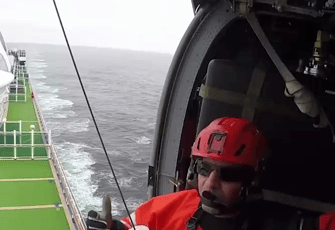 """На борту круизного лайнера """"Grand Princess"""", который застрял у берегов Калифорнии, находятся четверо россиян"""
