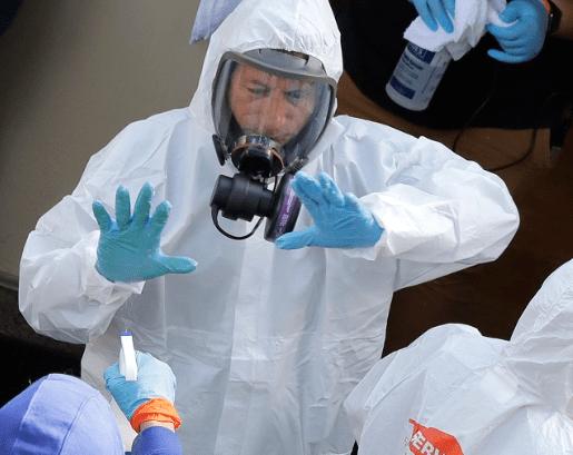 Ставрополье готово бороться с коронавирусом. Правительство приняло меры