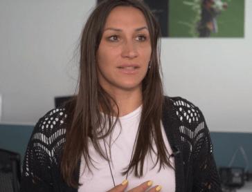 Телеканал «Евроспорт» приостановил сотрудничество с экс-теннисисткой и комментатором Екатериной Бычковой