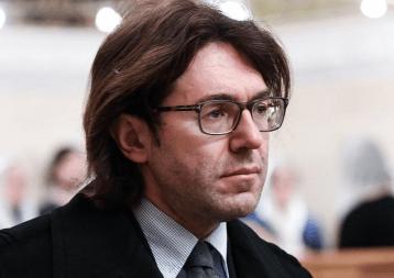 Андрей Малахов отправил десять кислородных аппаратов в родные Апатиты