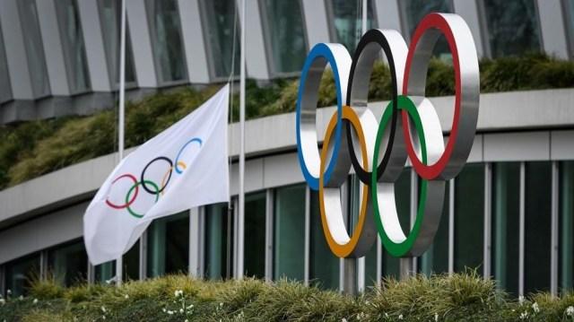 Олимпиаду в Токио перенесли на следующий год
