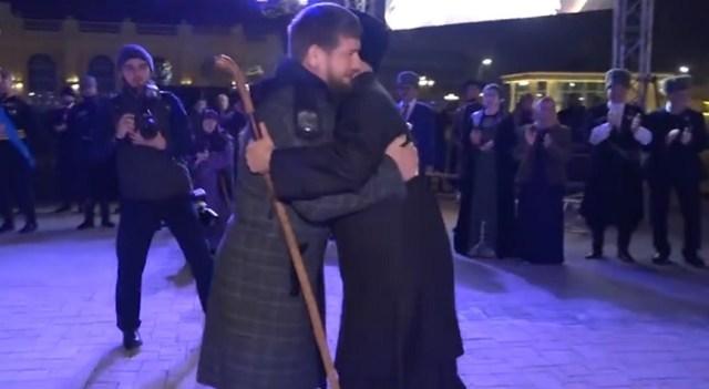 Кадыров во время карантина разрешил проведение мероприятия с огромным количеством гостей в Чечне