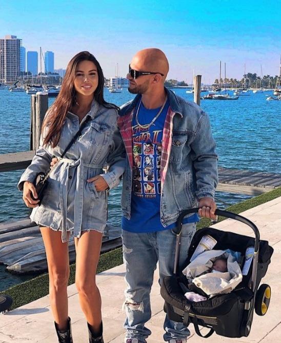 Самойлова и Джиган вернутся из Америки раньше срока