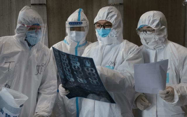 Хроники коронавируса за 1 апреля 2020 г