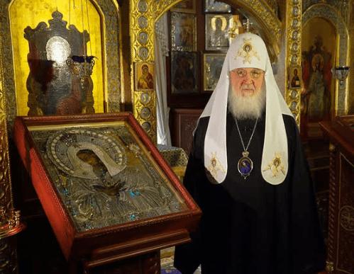 Три священника Московской епархии заразились коронавирусом — рабочая группа при Патриархе