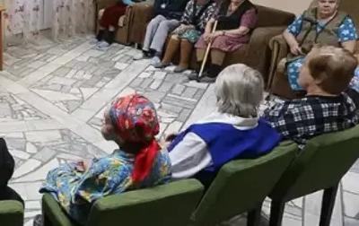 У 86 постояльцев дома престарелых в Вязьме — положительный тест на коронавирус