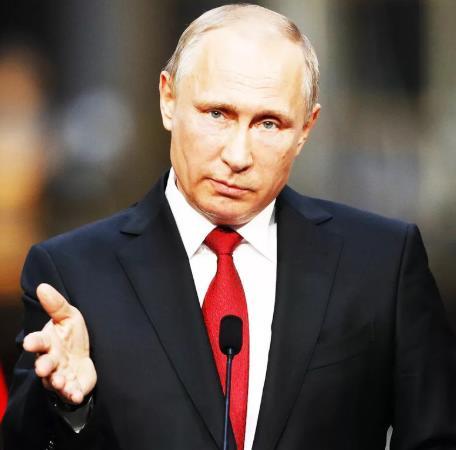 Роскомнадзор требует от Google объяснить причины блокировки на YouTube обращения Владимира Путина