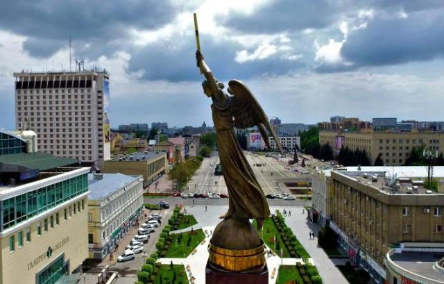 В Ставрополе идет работа по усилению контроля за самоизоляцией жителей