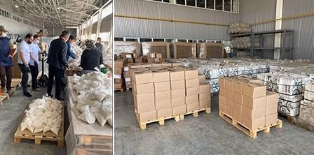 В Минтруда Дагестана создали крупнейший в регионе центр помощи нуждающимся