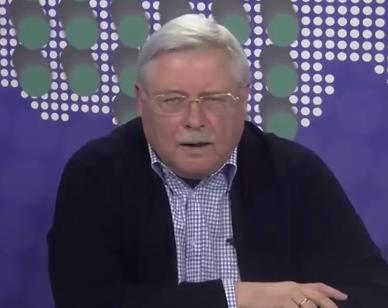 Губернатор Томской области Сергей Жвачкин решил угрожать создателям «негативных новостей»