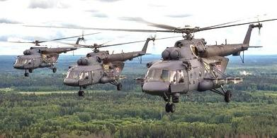 В 12 городах ЮФО и СКФО пройдут военные авиа парады в честь 75-летия Великой Победы