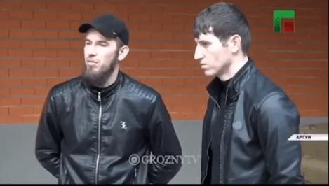 «Сдали нервы» - отпинавшие водителя полицейские рассказали об инциденте в Чечне