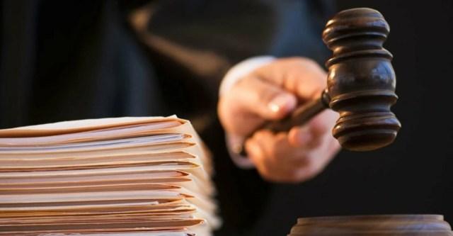 В России с 12 мая начнут работу суды