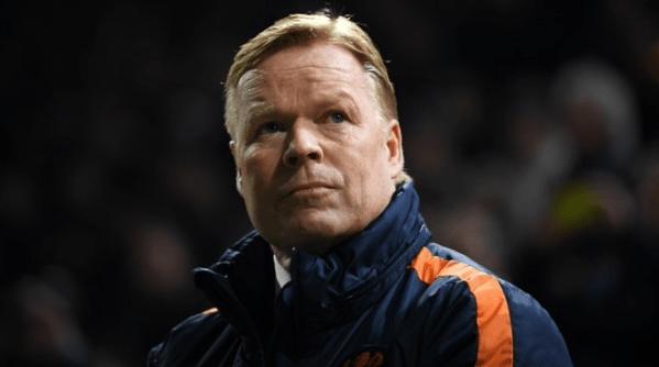 Экстренно госпитализирован тренер сборной Голландии по футболу