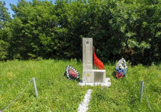 На Ставрополье назревает скандал из-за «сноса» памятника в честь десантной группы, уничтоженной гитлеровцами в 1942 году