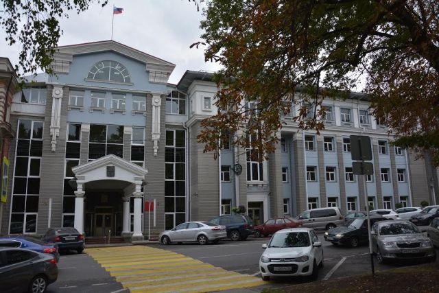 В конкурсе на пост мэра Ставрополя изъявили  принять участие 12 человек
