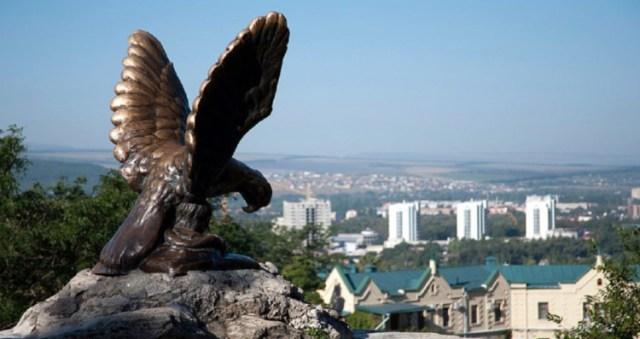 Россияне намерены отдохнуть в санаториях Кавказских Минеральных вод