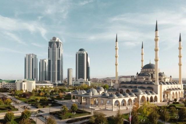 В Чечне запретили любые передвижения во время празднования Ураза-Байрама