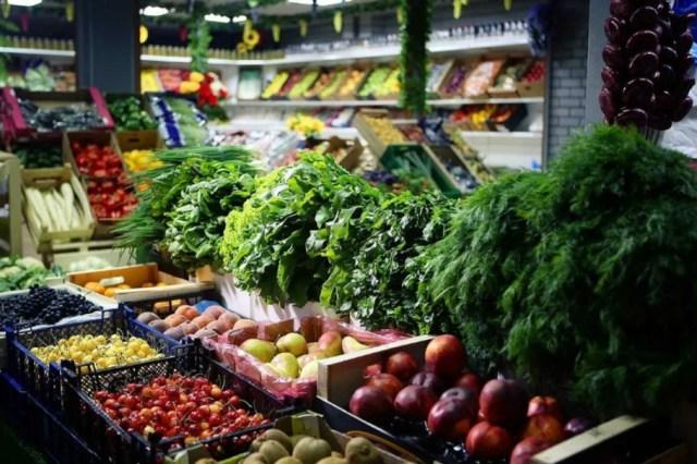 Продуктовые рынки в Пятигорске смогут возобновить работу уже 10 мая
