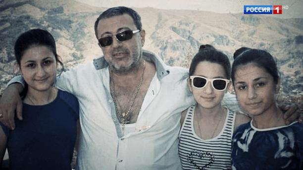 Следователи озвучили заключение по делу сестер Хачатурян